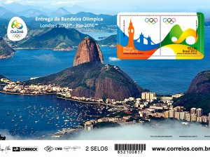 Welcome to Rio!